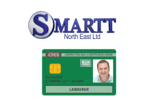 Free CSCS Card and Test