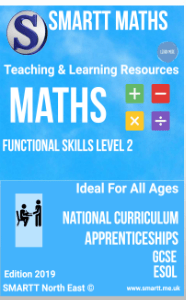 Maths & English Level 2