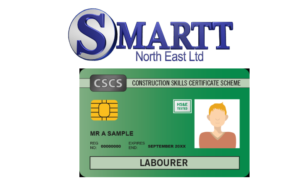 Free CSCS Test and Card