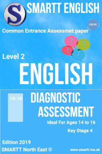 Free Functional Skills Diagnostic