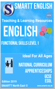 Functional Skills Level 1