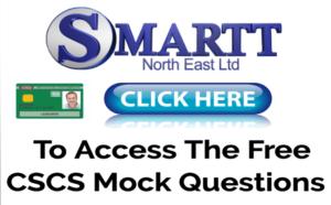 Free CSCS Mock Test