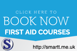 First Aid Sunderland Courses